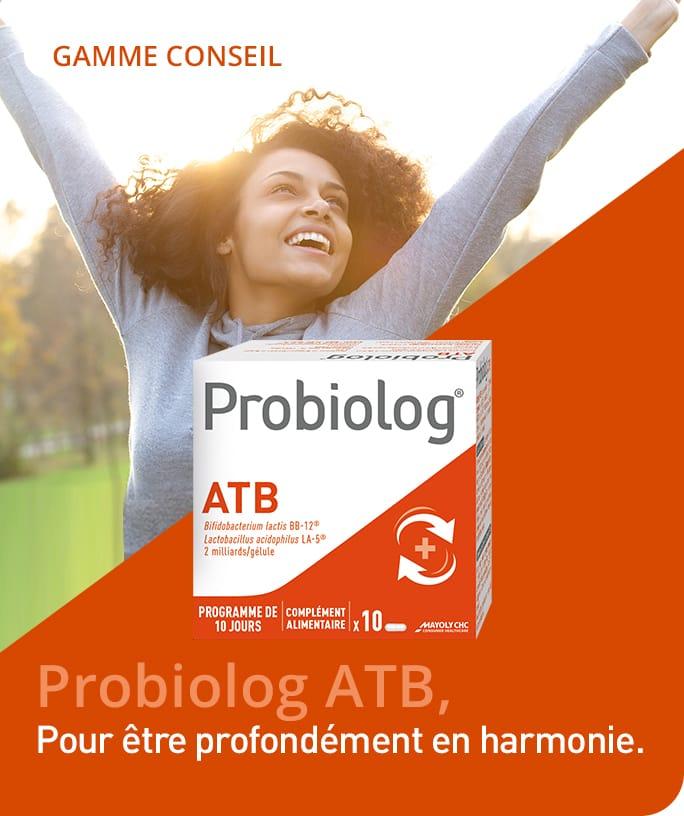 Probiolog® ATB