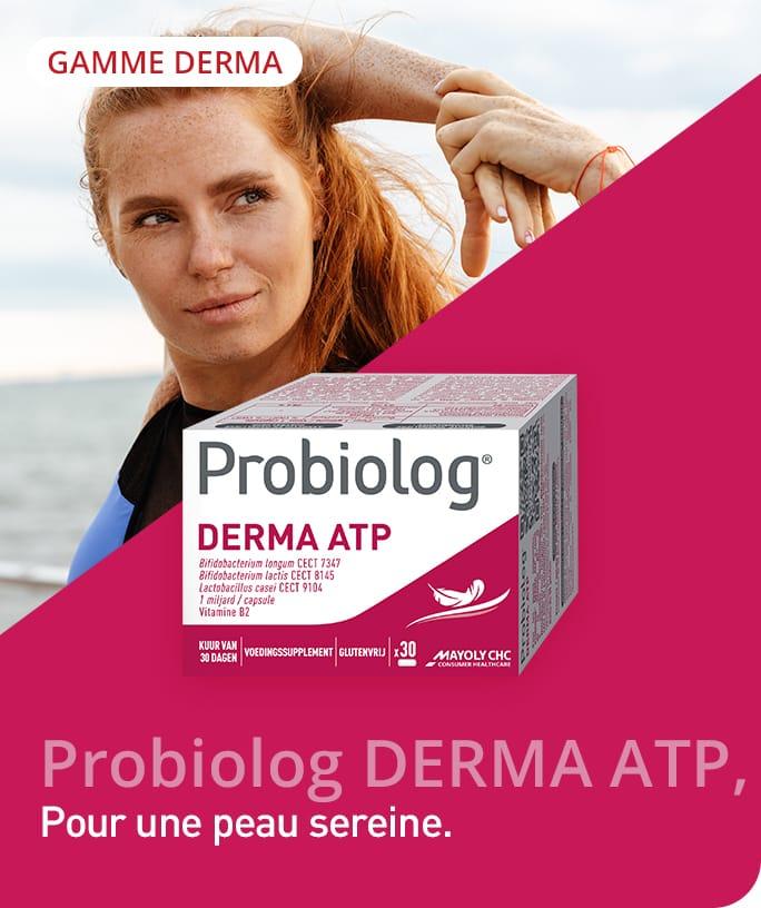 Probiolog® DERMA ATP