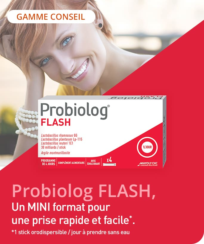 Probiolog® FLASH