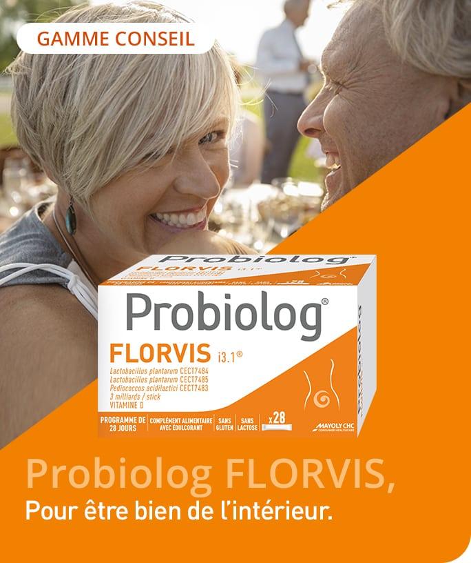 Probiolog® FLORVIS