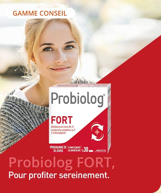 Probiolog® FORT