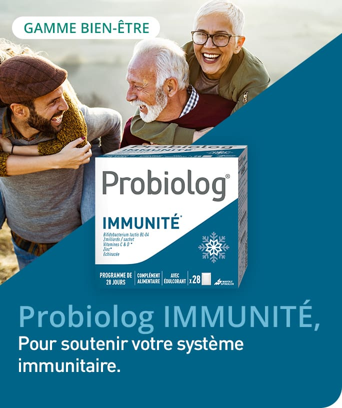 Probiolog® IMMUNITÉ