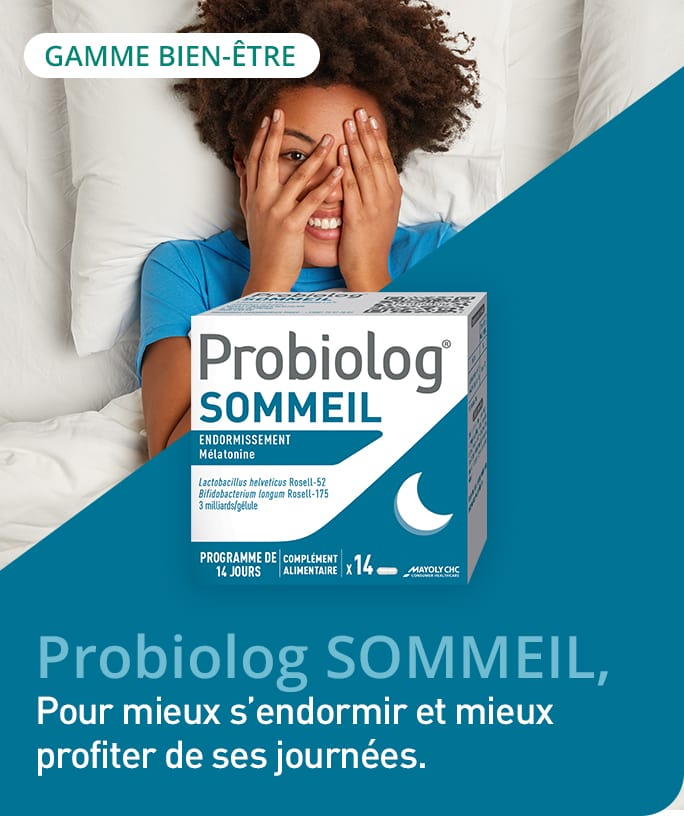 Probiolog® SOMMEIL