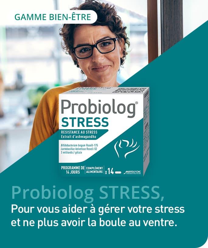 Probiolog® STRESS